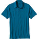 Patagonia M's Cactusflats Polo Big Sur Blue